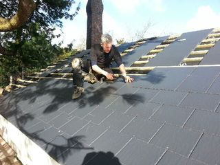 About R Congreave Roofing Stafford
